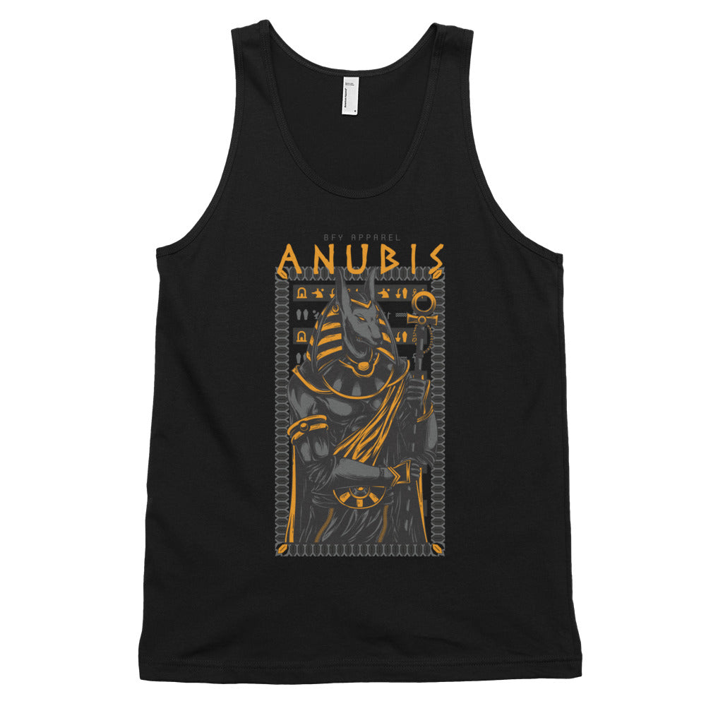 Egyptian Warrior Classic Tank Top (Unisex) | Tank Top | BFY Apparel | Streetwear & More