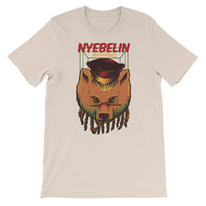Nyebelin Short-Sleeve Unisex T-Shirt (W) | Shirts | BFY Apparel | Streetwear & More