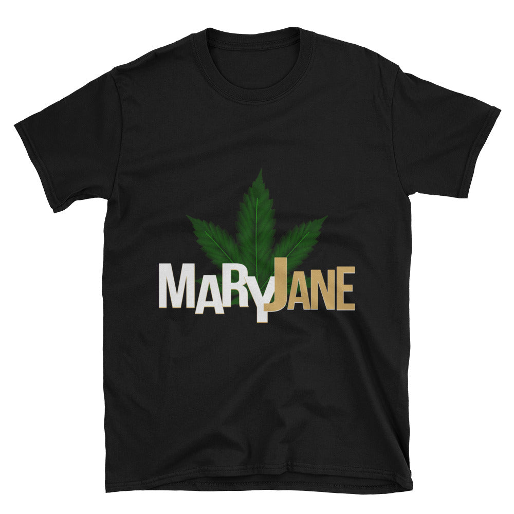 Mary Jane Short-Sleeve Unisex T-Shirt - BFY Apparel | Streetwear & More