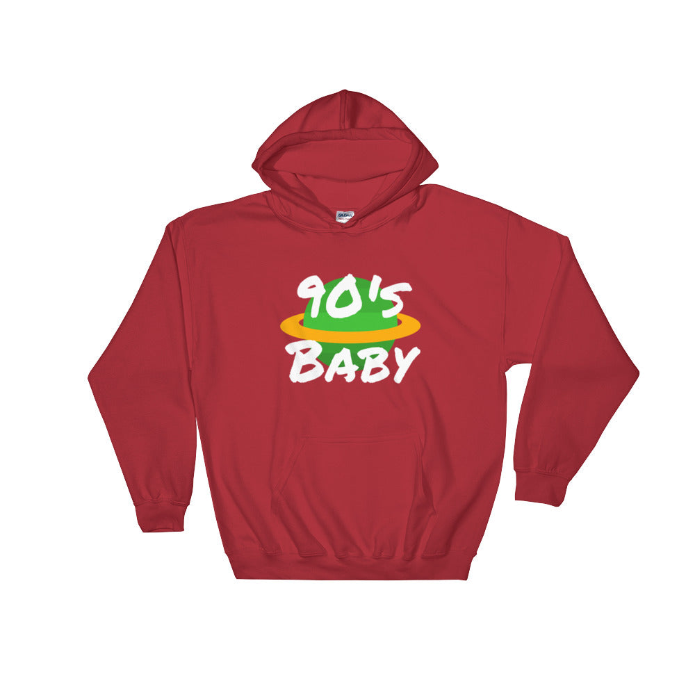 90s Baby World Hoodie | Hoodies | BFY Apparel | Streetwear & More