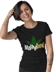Mary Jane Short-Sleeve Unisex T-Shirt (W) | Shirts | BFY Apparel | Streetwear & More