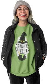Drink Up Womens Short-Sleeve T-Shirt | Shirts | BFY Apparel | Streetwear & More