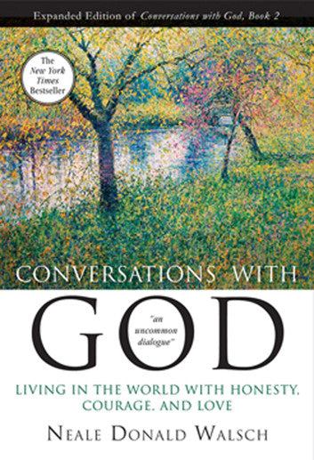 Conversations with God (Book 2)