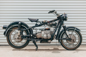 BMW R75/2 Conversion $4,500 Or Best Offer