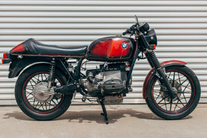 BMW 1980 R100RT $2,495 Or Best Offer