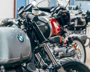 Boxerworks Wants to Buy Your Vintage Motorcycle