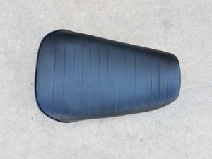 Solo Seat for R60/6 through R90/6 LWB