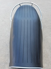 R50/5, R60/5, R75/5 SWB Dual Seat (With Pattern)