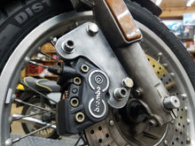 BMW Custom Brake Caliper Adapter
