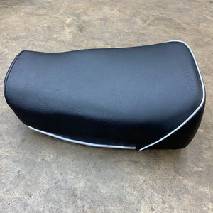 Solo Seat for R50/5 through R75/5