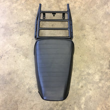 Solo Seat for R80GS and R65GS With Rack