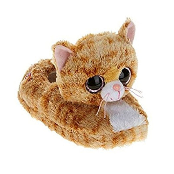 cat slippers for christmas kittysensations