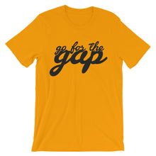 Go For The Gap Logo T-Shirt