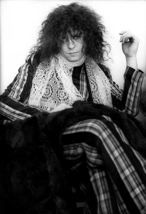Rockins Heroes Part 2: Bolan