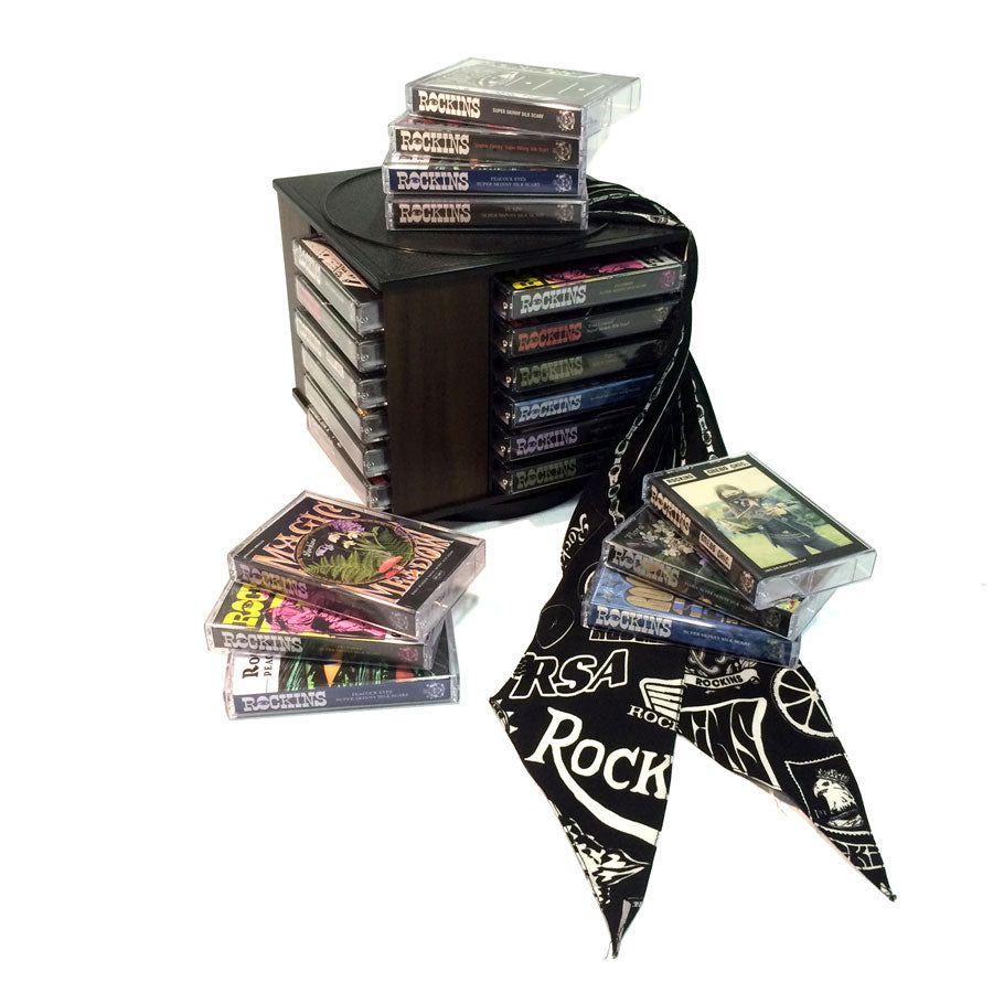 Rockins Record Packaging