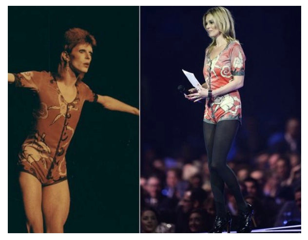 8 Moments That Rocked The Brits Over The Years