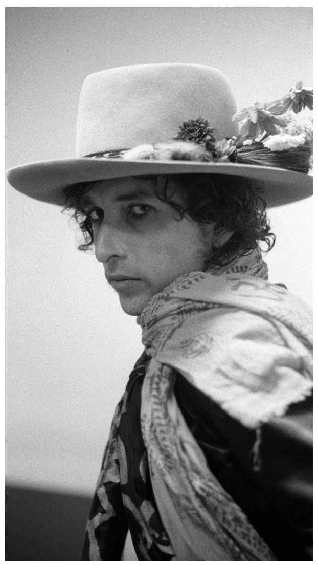 Bob Dylan's Treasure Trove: Collection of Items Sold