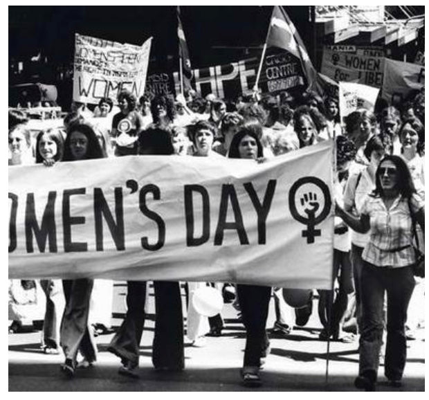 Rockins Celebrates International Women's Day