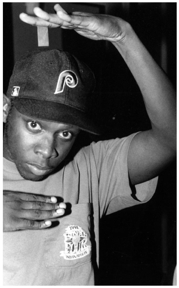 Tim's Tune of The Day: A Tribute To A Tribe Called Quest's Phife Dawg: