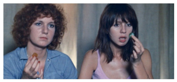 Rockins Film of The Week: Celine and Julie go boating