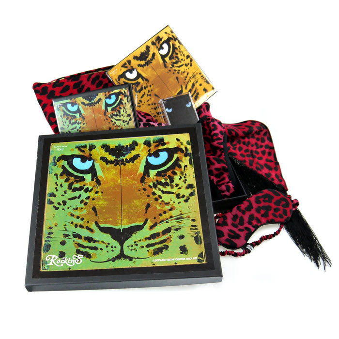 Deluxe Pink Leopard Boxset