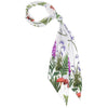 Magic Meadow Super Skinny Scarf