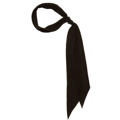 Plain Super Skinny Scarf