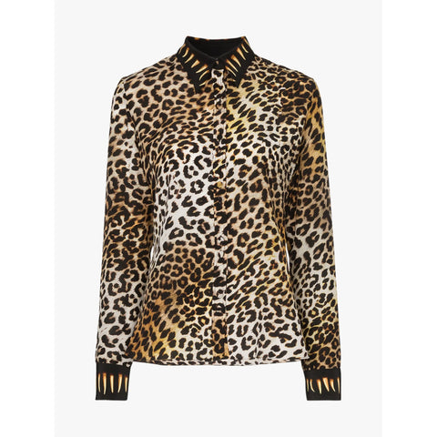 Leopard Teeth Classic Shirt