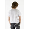 Steppin Razor Mens Tee White