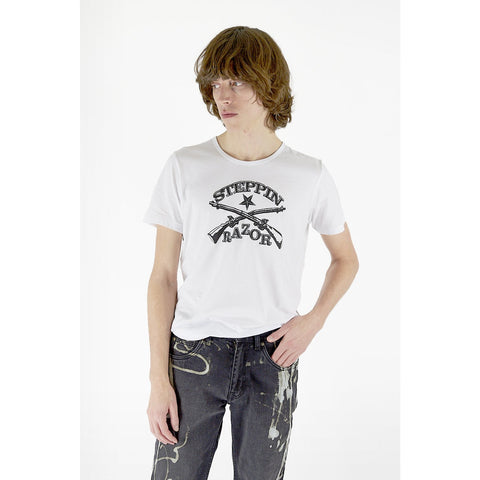 Steppin Razor Mens Tee