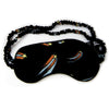 Gold & Silver Shooting Star Eye mask