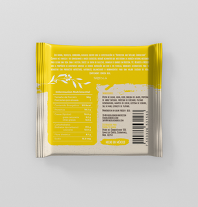 Banana Bliss Protein Bar