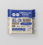 All In Berry Protein Bar