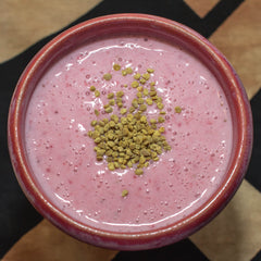 Colostrum Kefir Smoothie Surthrival