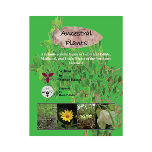 Ancestral Plants Volume 2 book by Arthur Haines