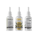 CBD3 30mL - Naturally Flavor-Free