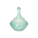 Neti Pots and Salt Jars