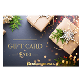 Gift Card $10-$500