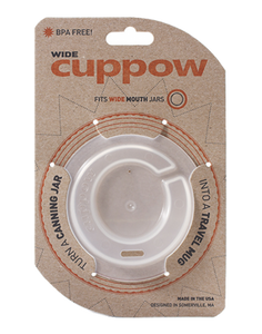Cuppow Lid