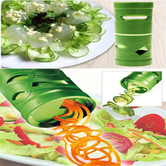 Magic Fruit & Veggie Twister