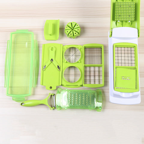 12 in 1 Multi-Purpose Fruit and Vegetable Slicer