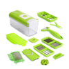 Image of 12 in 1 Multi-Purpose Fruit and Vegetable Slicer