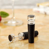 Image of Wine Aerating Vacuum Sealed Saver