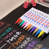 Image of Colorful Permanent Marker Pen