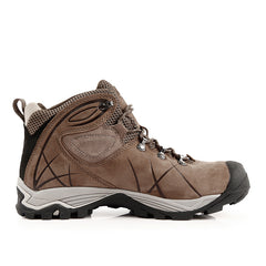 Waterproof Leather Boots for Men