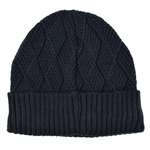 Retro Style Knitted Winter Beanies