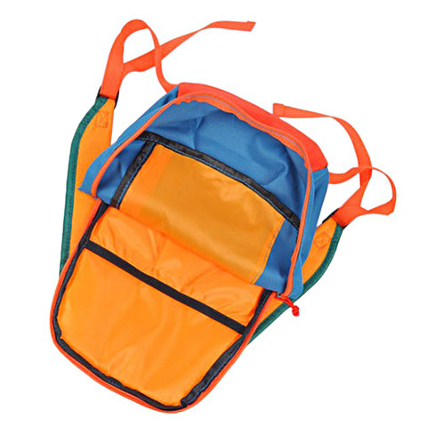 10L Nylon Travel Backpack for Outdoor Sport Hiking Camping