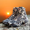 Image of Light Camouflage Tactical Combat Boots