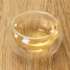Image of 6 pcs Heat Resistant Double Wall Glass Tea Cups