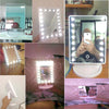 Image of 360 LED Vanity Makeup Mirror